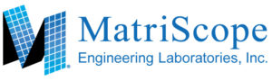 MatriScope Engineering Laboratories, Inc. Logo