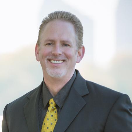 Robert Tadlock, CEO