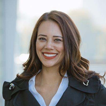 Carla Collins, VP Corporate Business Development