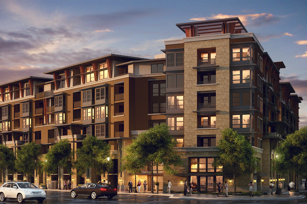 Franklin 299 Apartments in Redwood City, CA