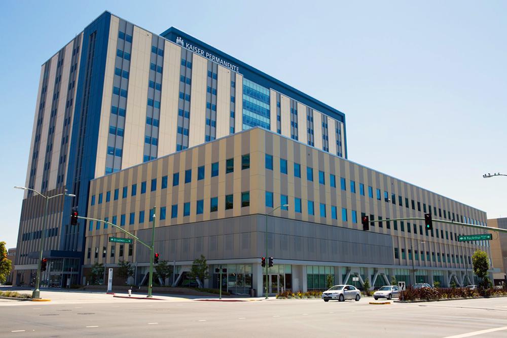 Kaiser Oakland Medical Center