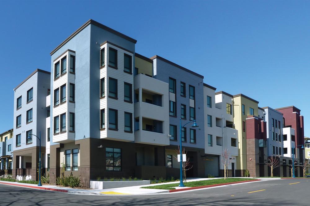 Lion Creek Crossings Affordable Housing