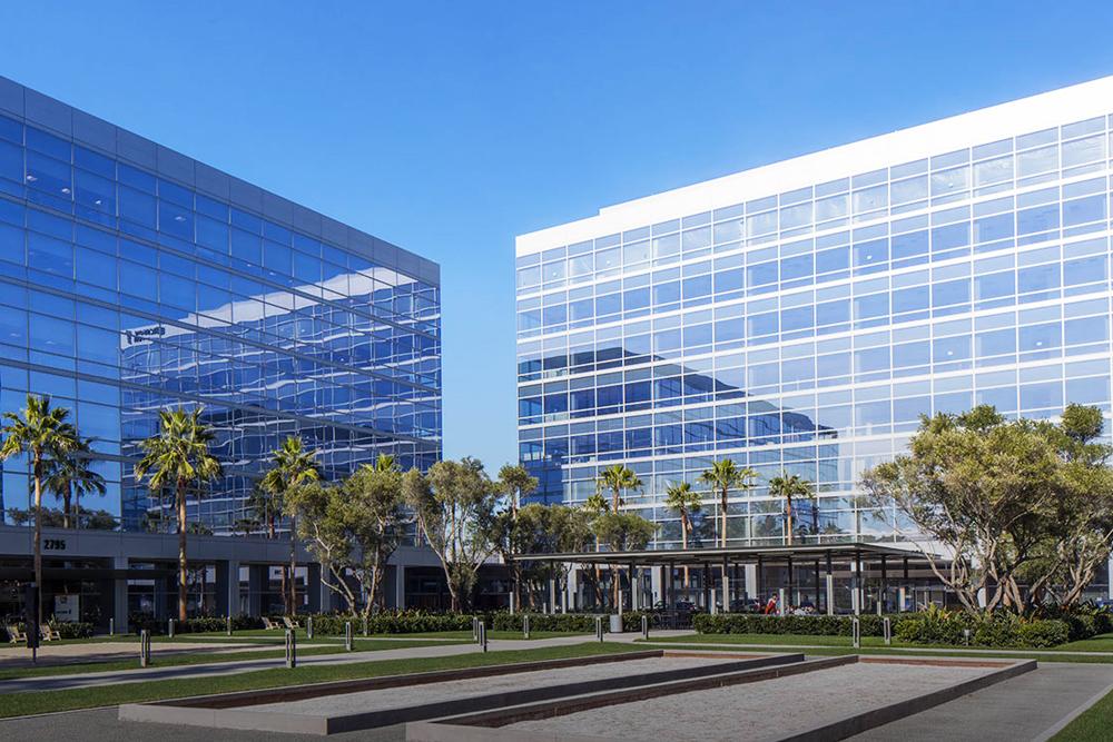 Santa Clara Square Office Park, Santa Clara, CA